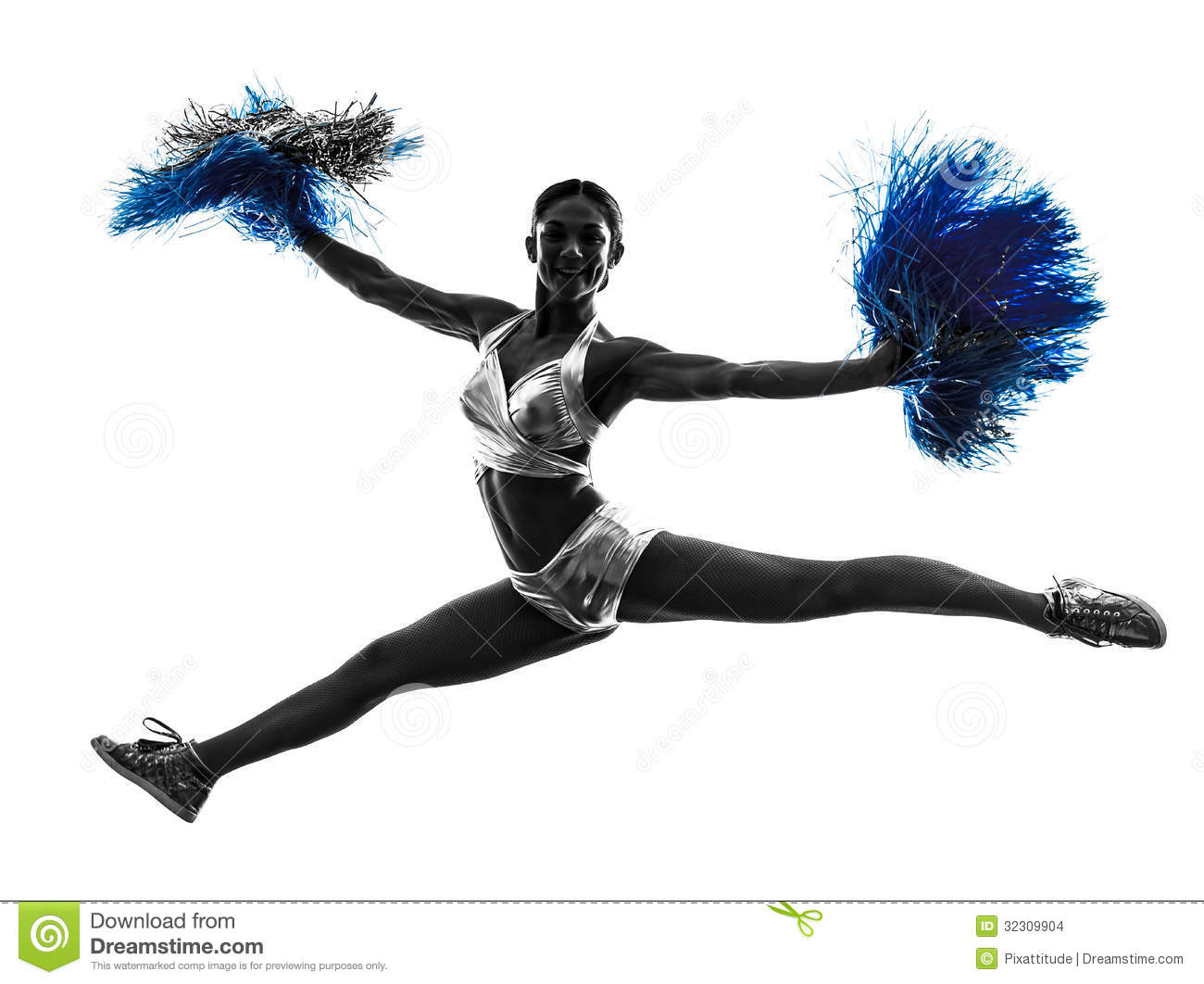 109 Cheerleader Silhouette Photos Free Royalty Free Stock Photos From Dreamstime Jumping cheerleader action silhouette vector. dreamstime com