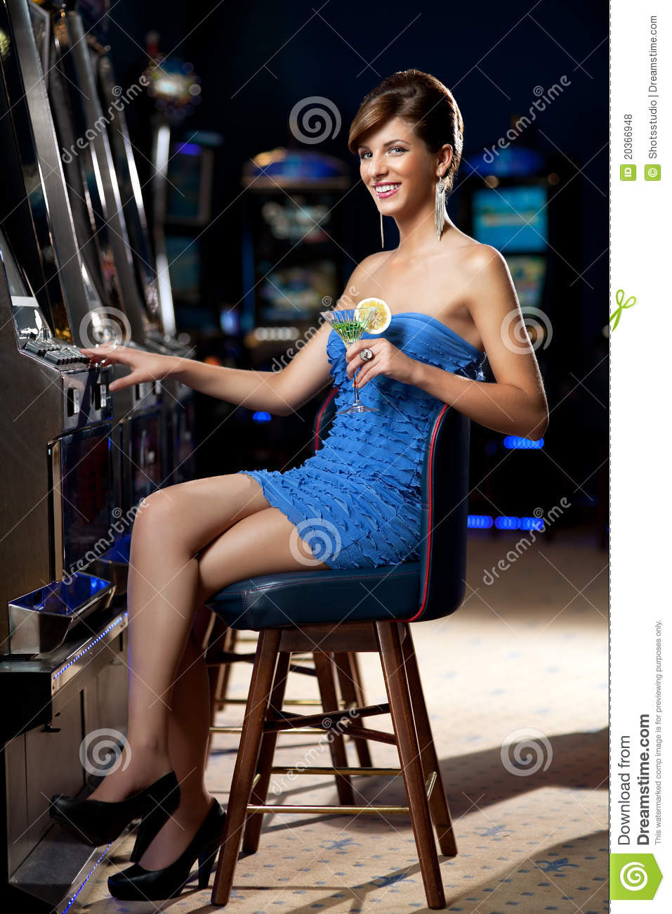 Lady Dream Casino