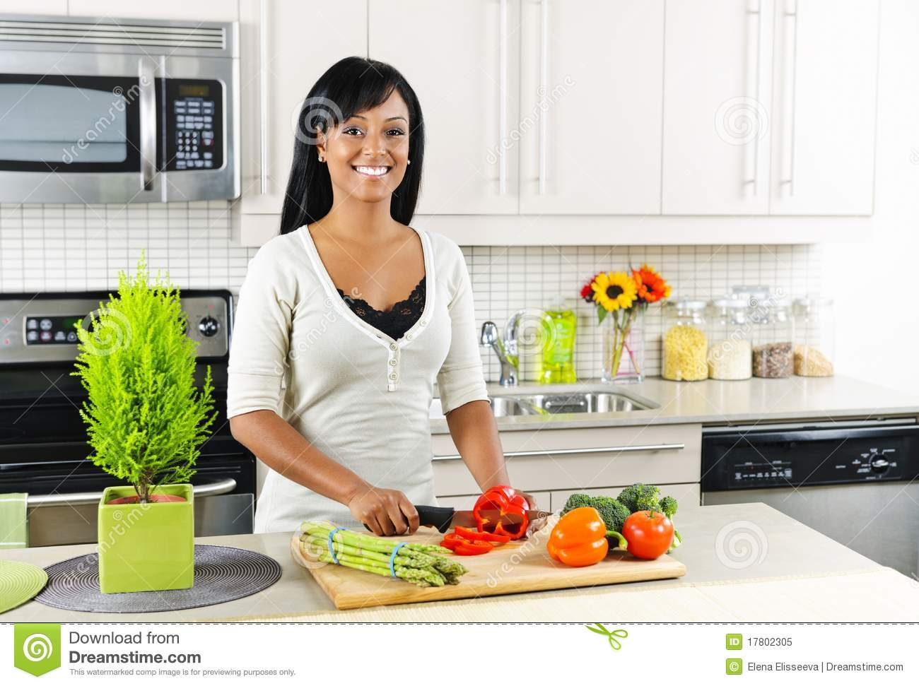in kitchen - Decco.voiceoverservices.co