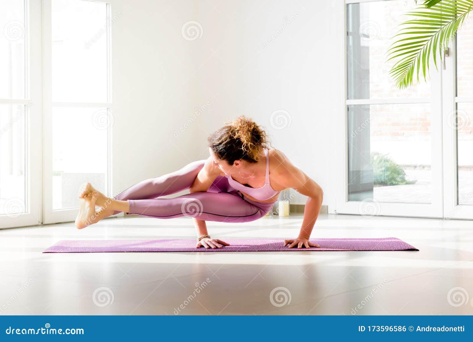 50,6504 Arm Balance Yoga Photos   Free & Royalty Free Stock Photos ...