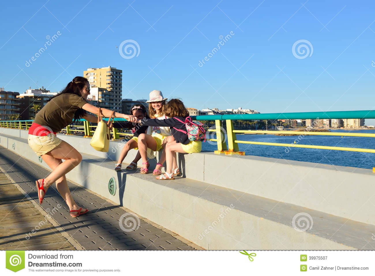 Understand young beach girls spain here