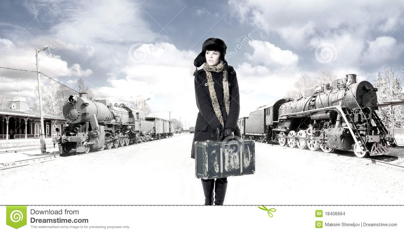 how to book heavy luggage in train