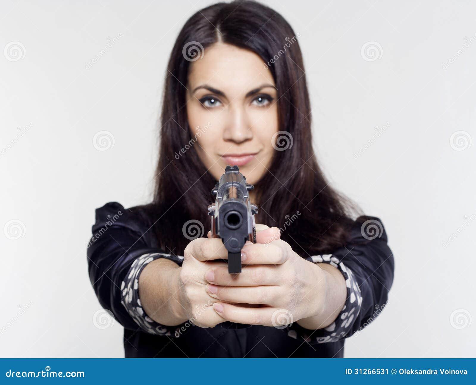 Girl screaming while getting banged