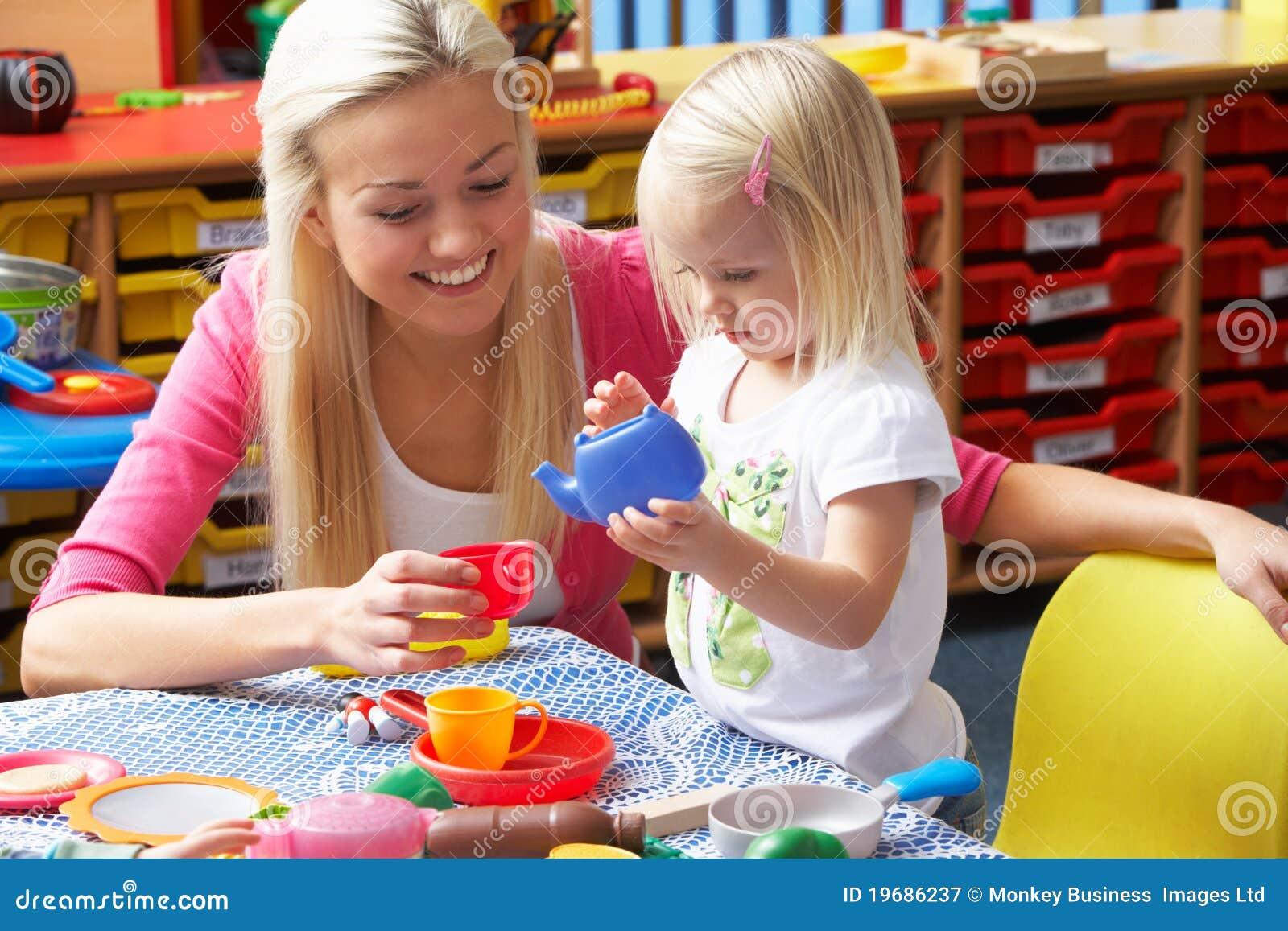 Ролевые игра с мамой 7 фотография
