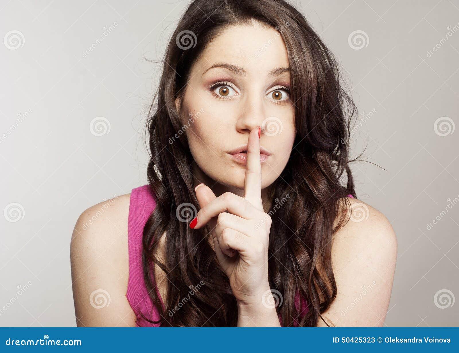 shh for women