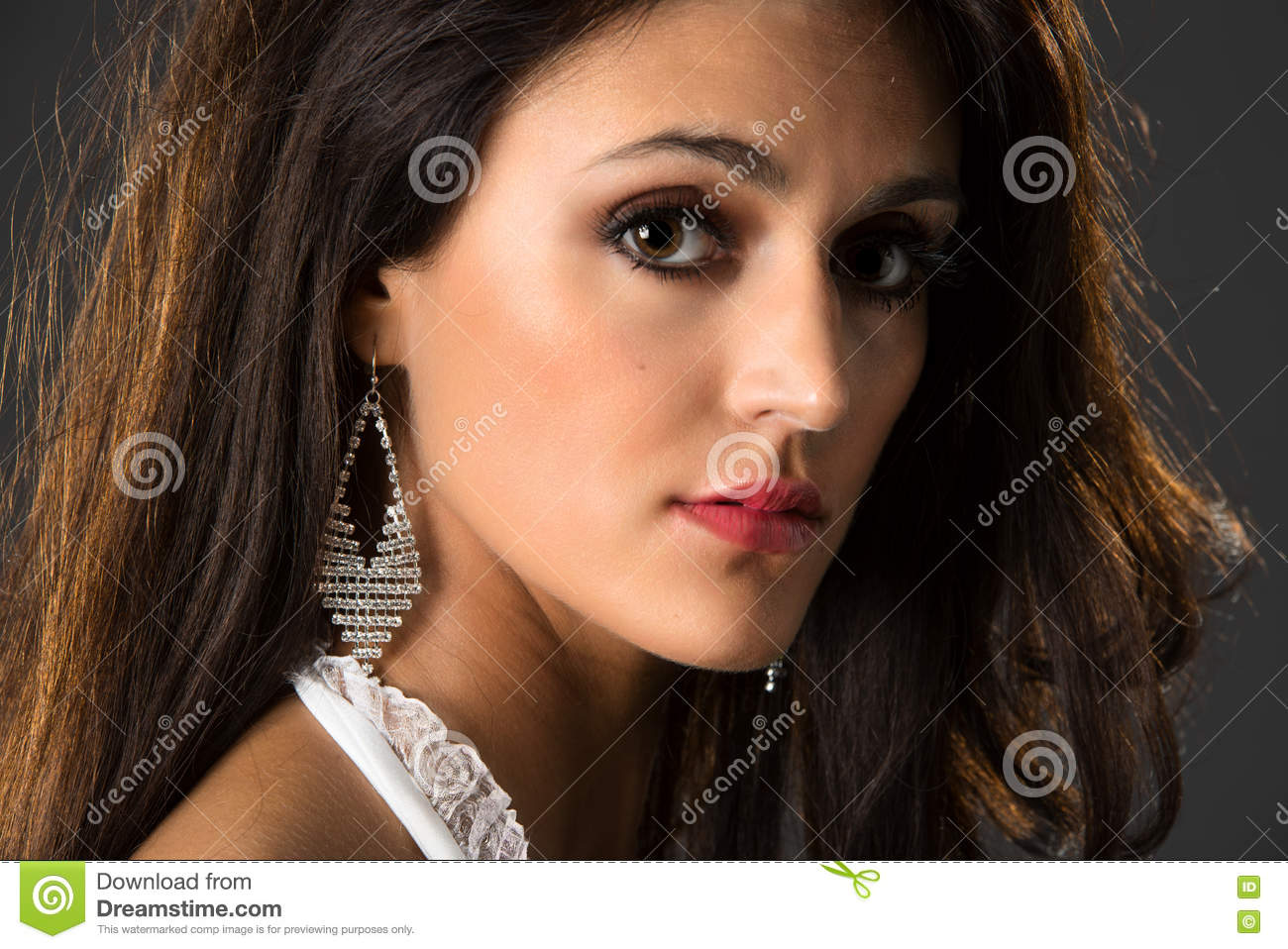 young woman sexi. stock photo. image of human, sexi, woman - 72700268