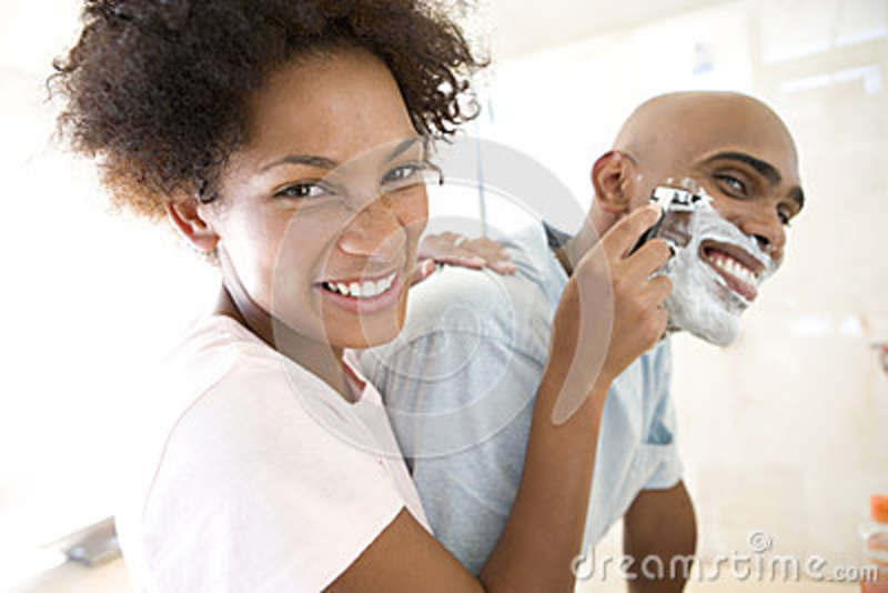 Dating a girl who doesnt shave