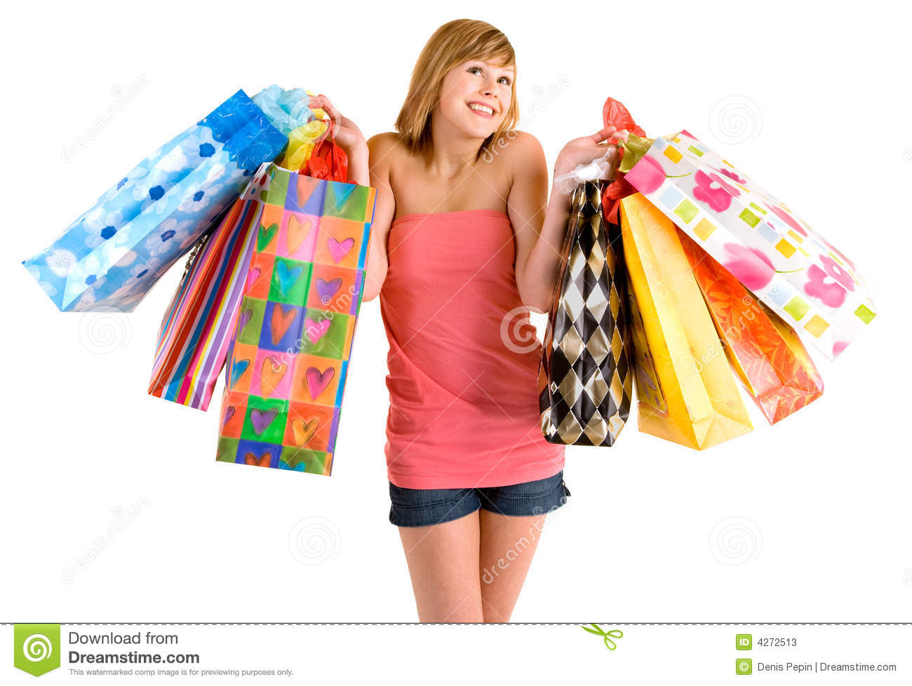 Shopping Spree