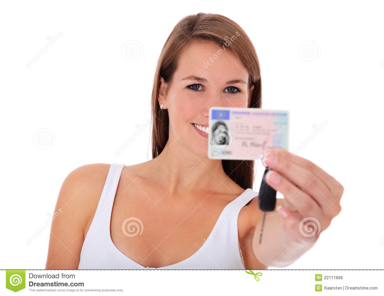 Are mistaken. drivers license and woman nude consider, that