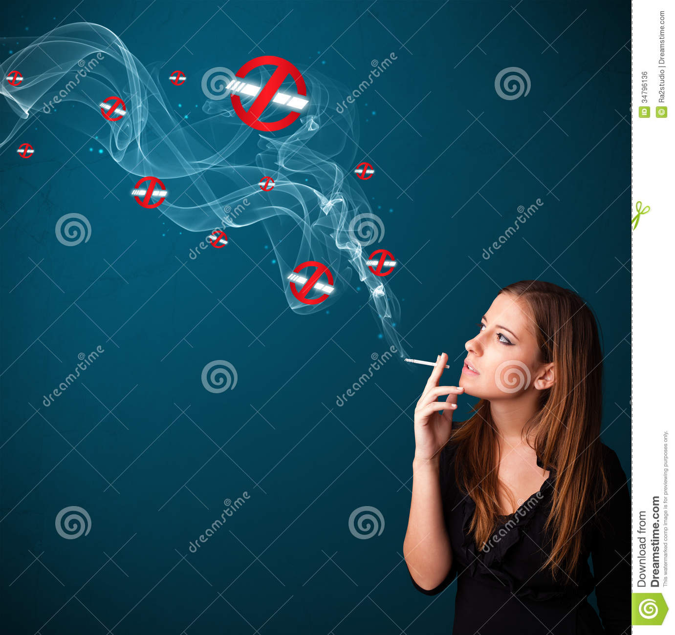 smoking dangerous habit The mortality of doctors in relation to their smoking habits: a preliminary the cocktail of chemicals in tobacco smoke is even more dangerous as a mix toxic.