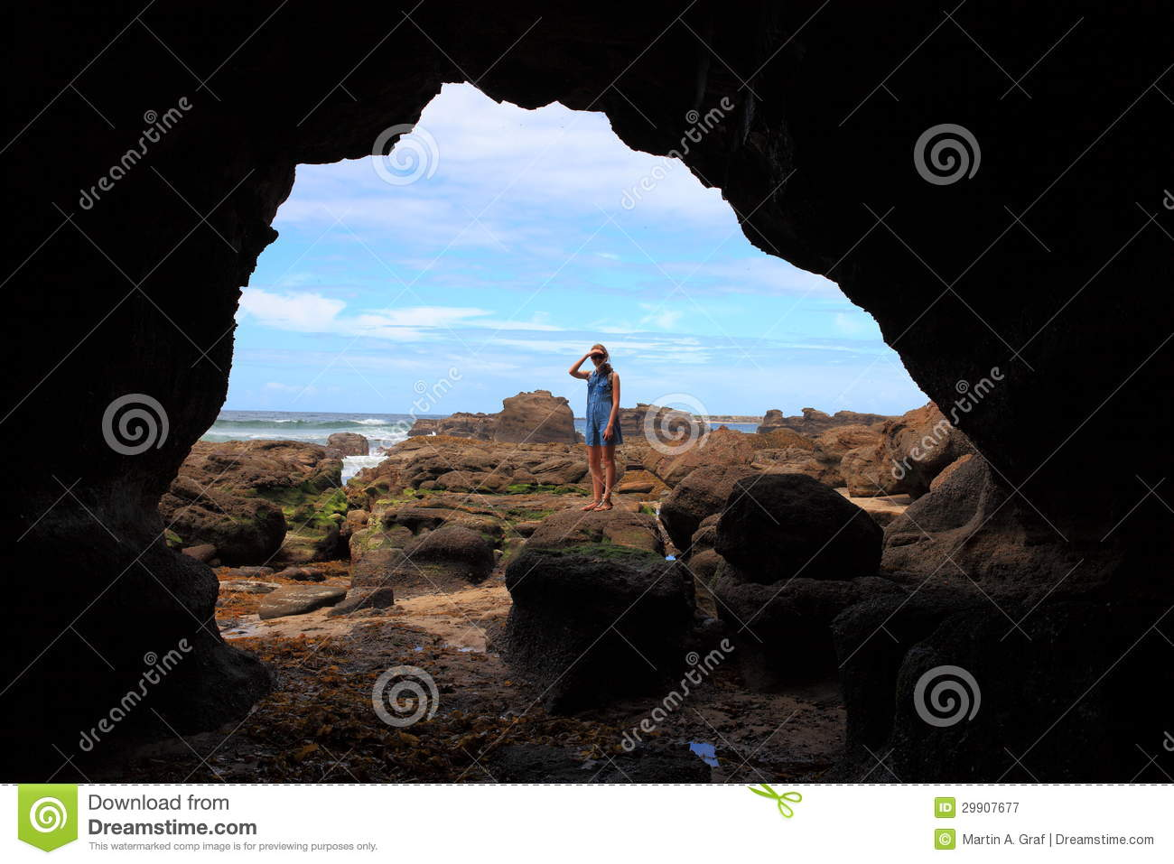 rock cave single women This we know because the six women who entered the cave excavated one of the  they excavated a single bone  ed yong is a staff writer at the atlantic,.