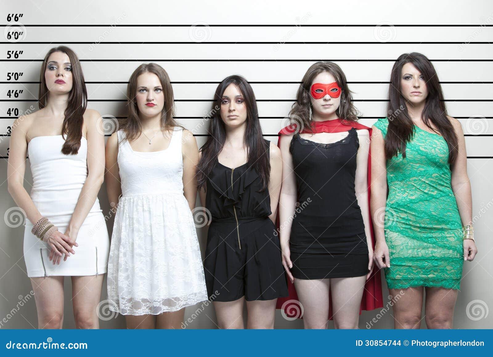Women lineup online picture 34