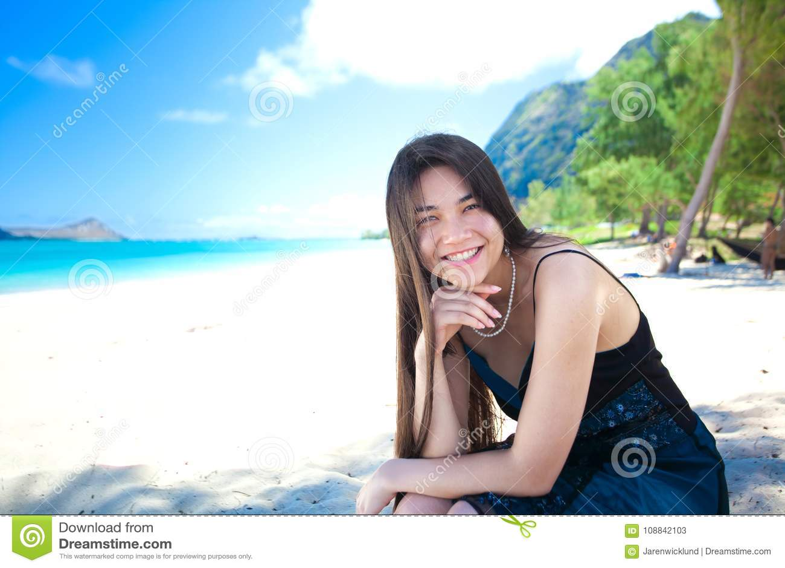 Hawai Teen Porr