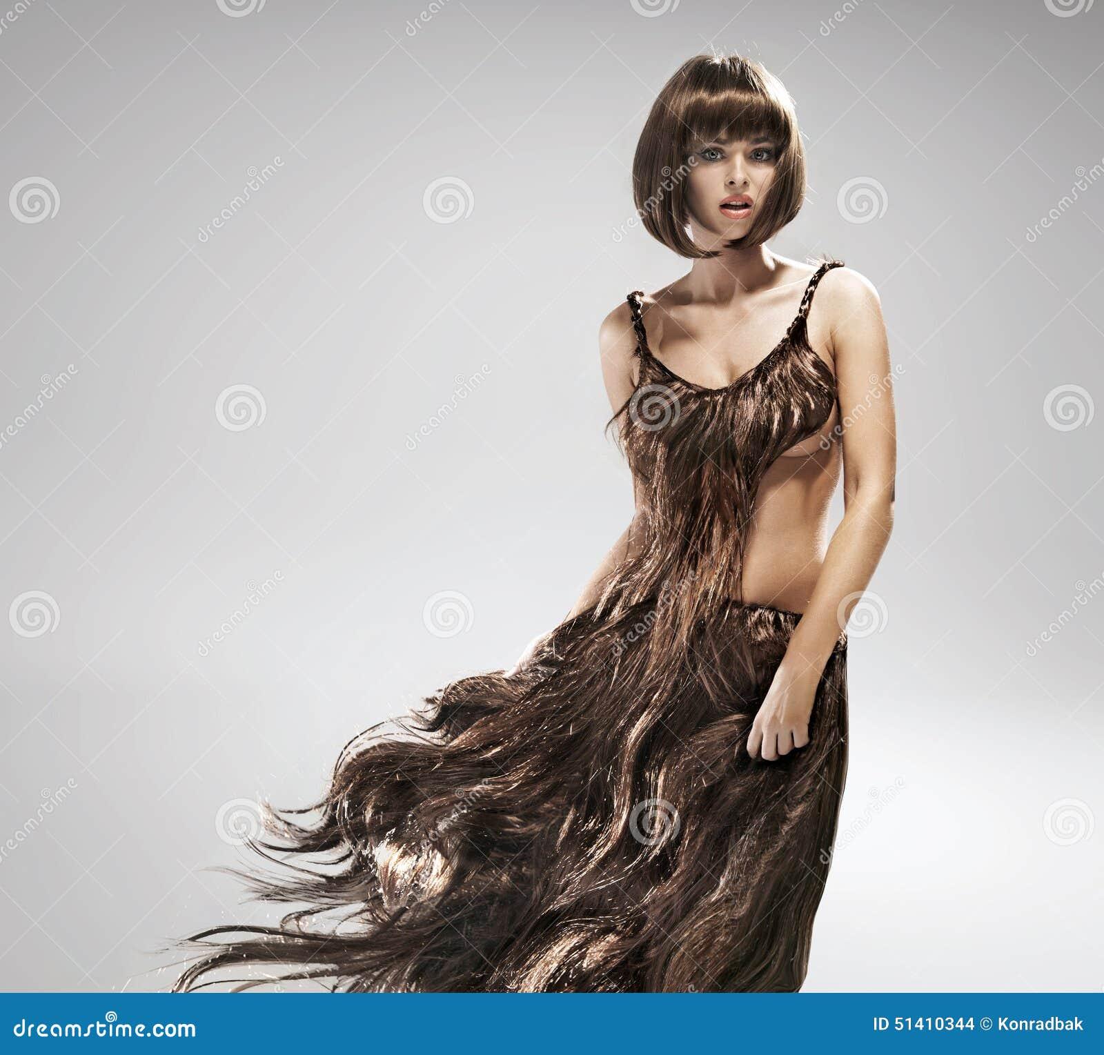 Original Hair Dress Hmm