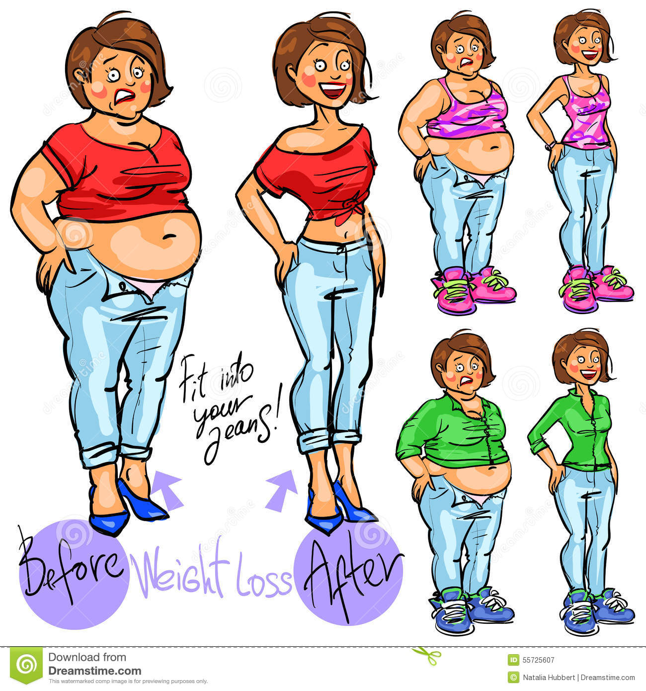 slim girl and her transformation By trimmedandtoned march 2, 2016, 7:03 have read her story and seen her transformation kate details out her daily diet and workout bigger girl all through.