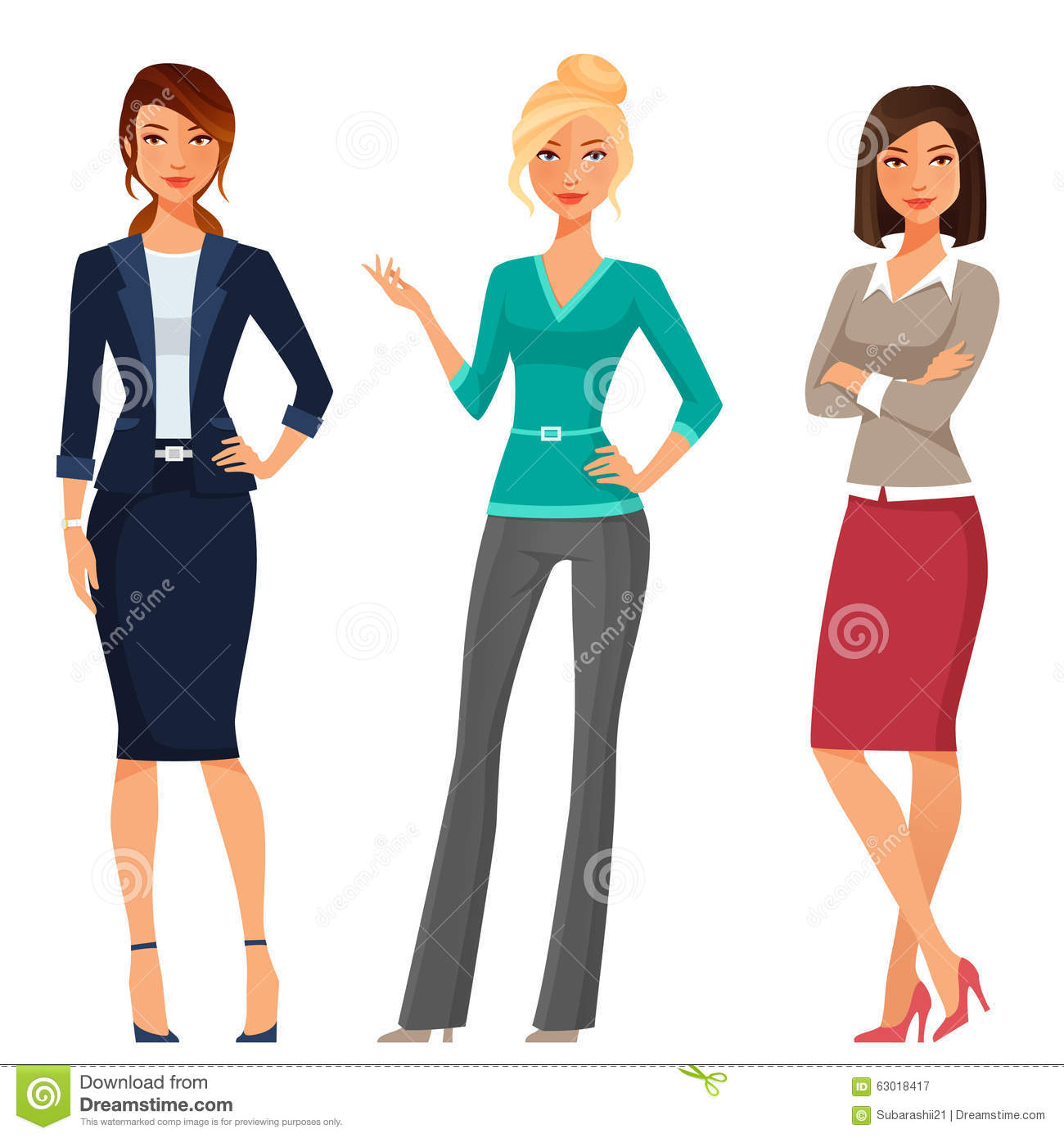 young women in elegant office clothes stock vector image glasses vector free download glasses vector image