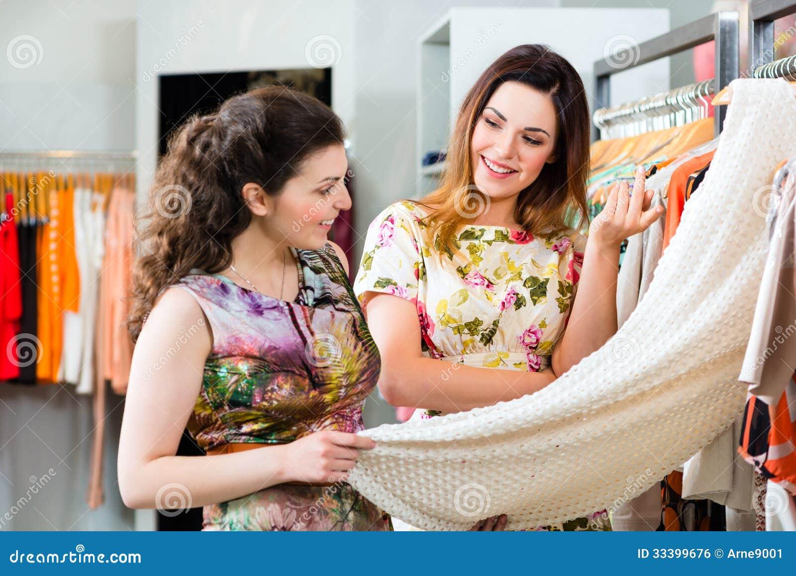 Narrative Essay on Whether You Enjoy Shopping