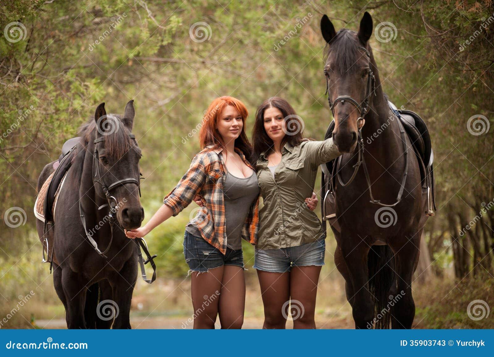 you porno con cavalli