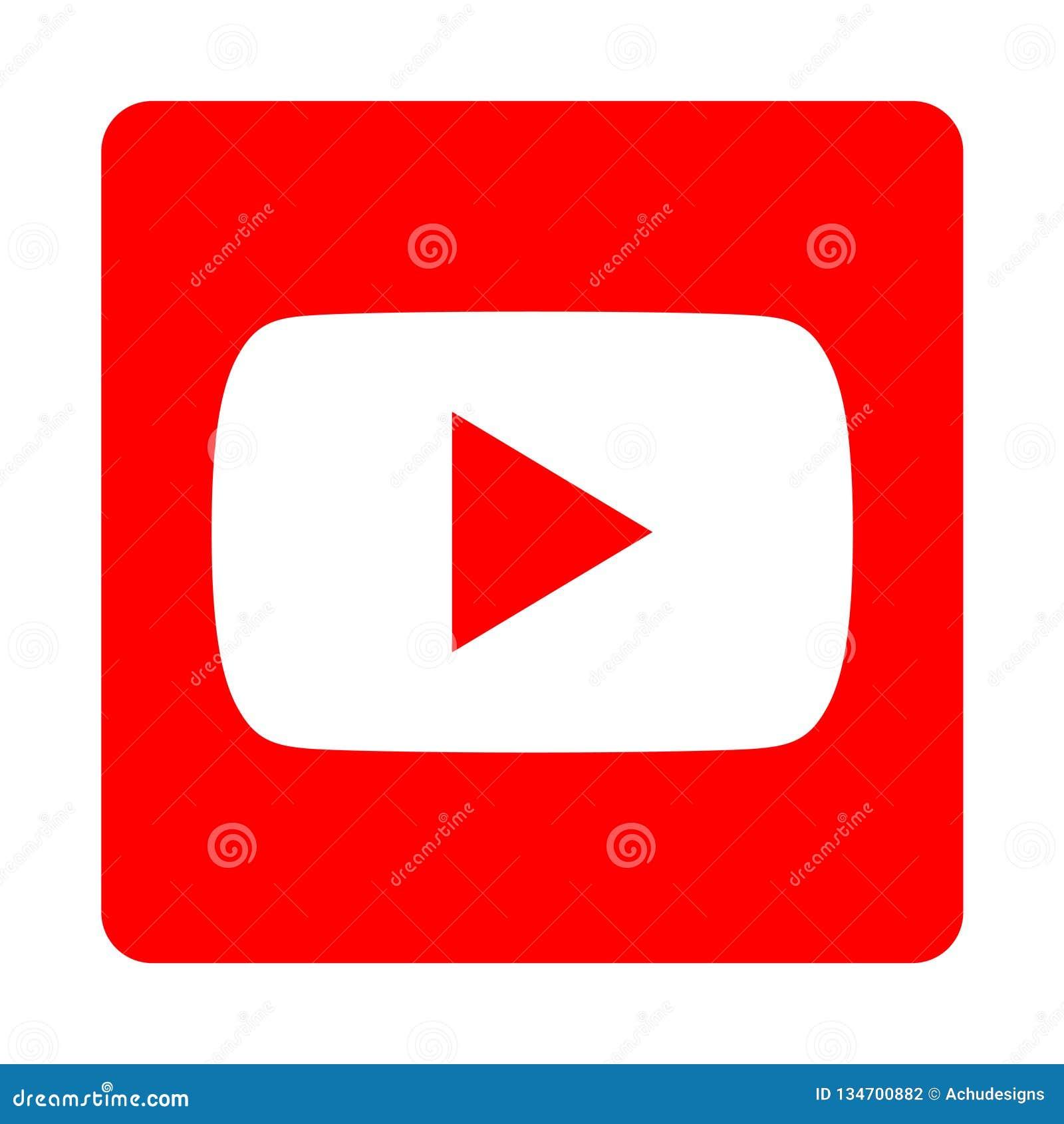 Youtube-Ikone
