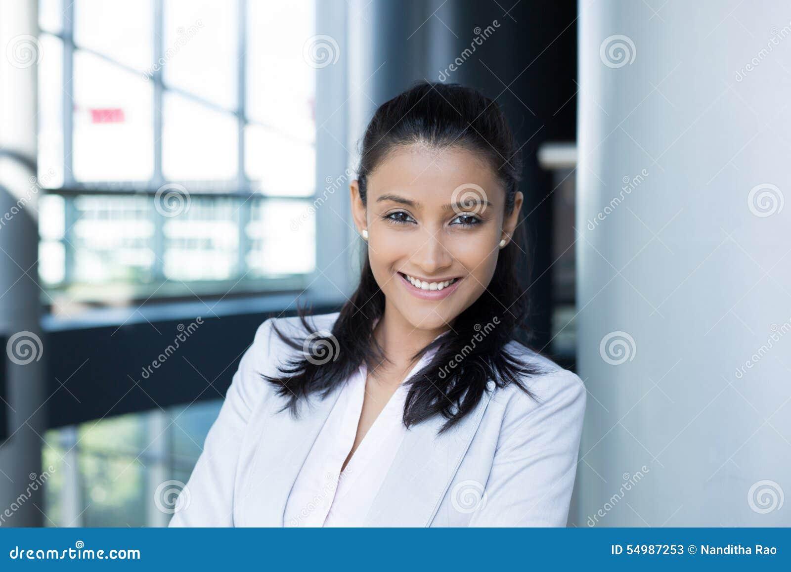 Yrkesmässig modern kvinna
