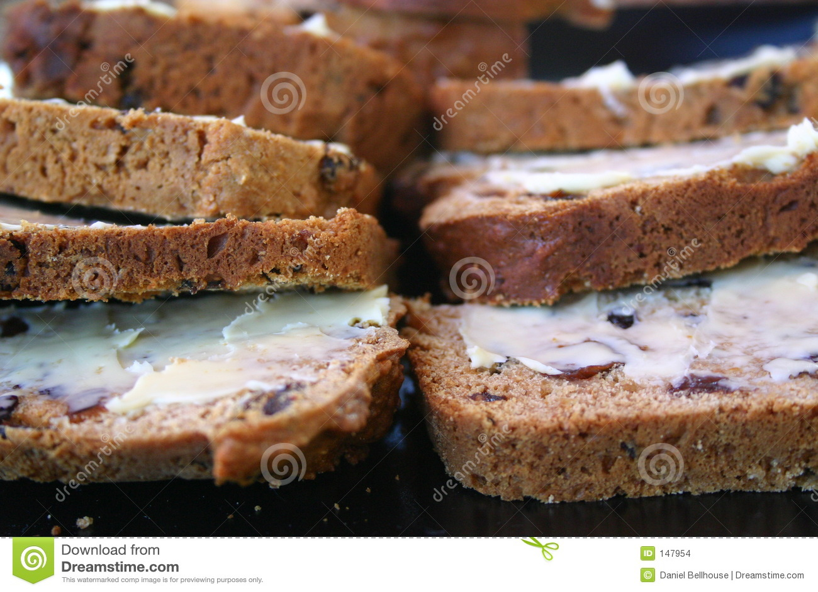 Yummy Fruit Bread