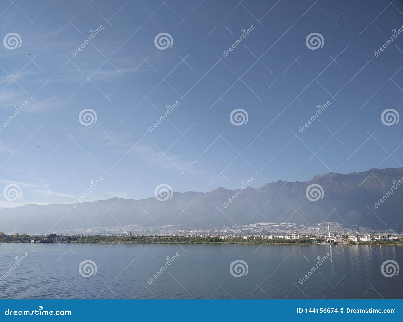 Yunnan, China, Bohai