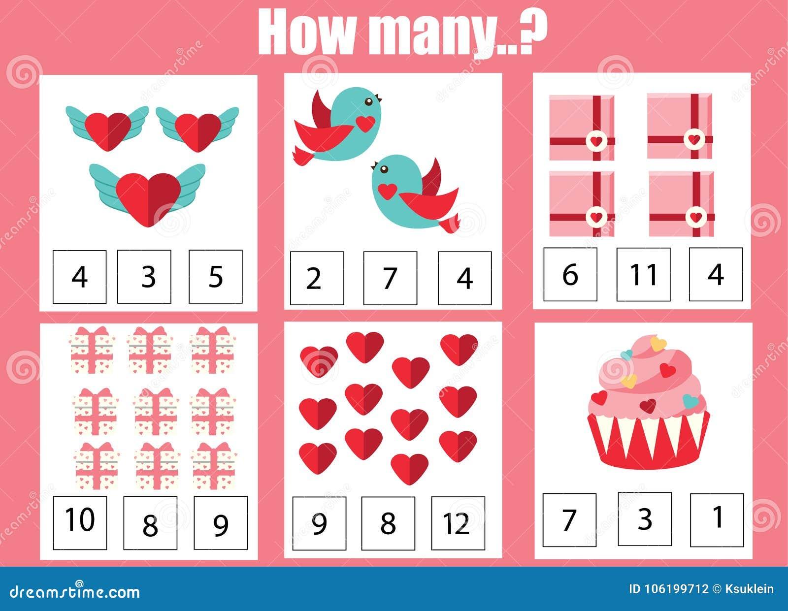 Paarung und Mathematik
