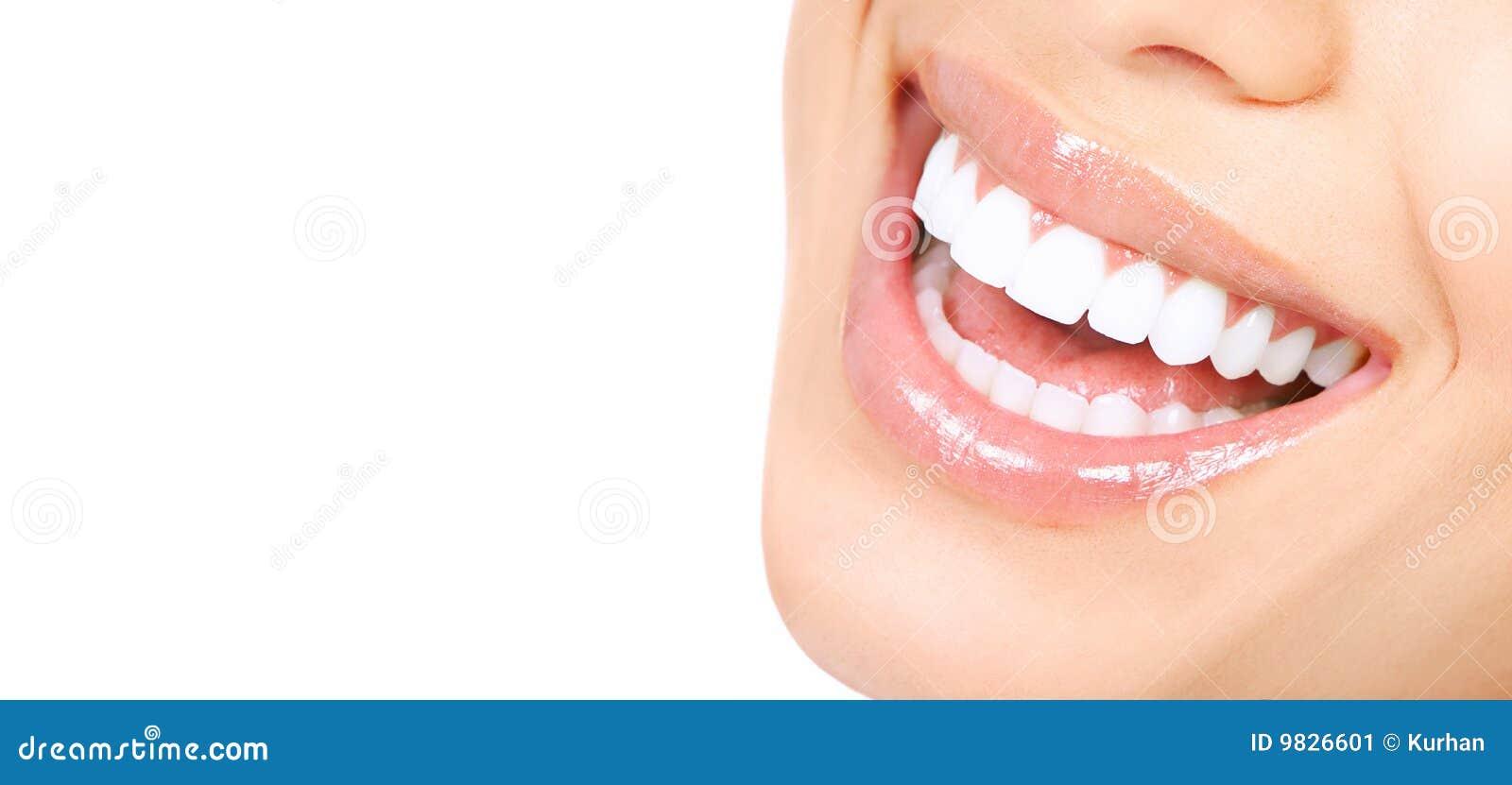 Ząb kobieta