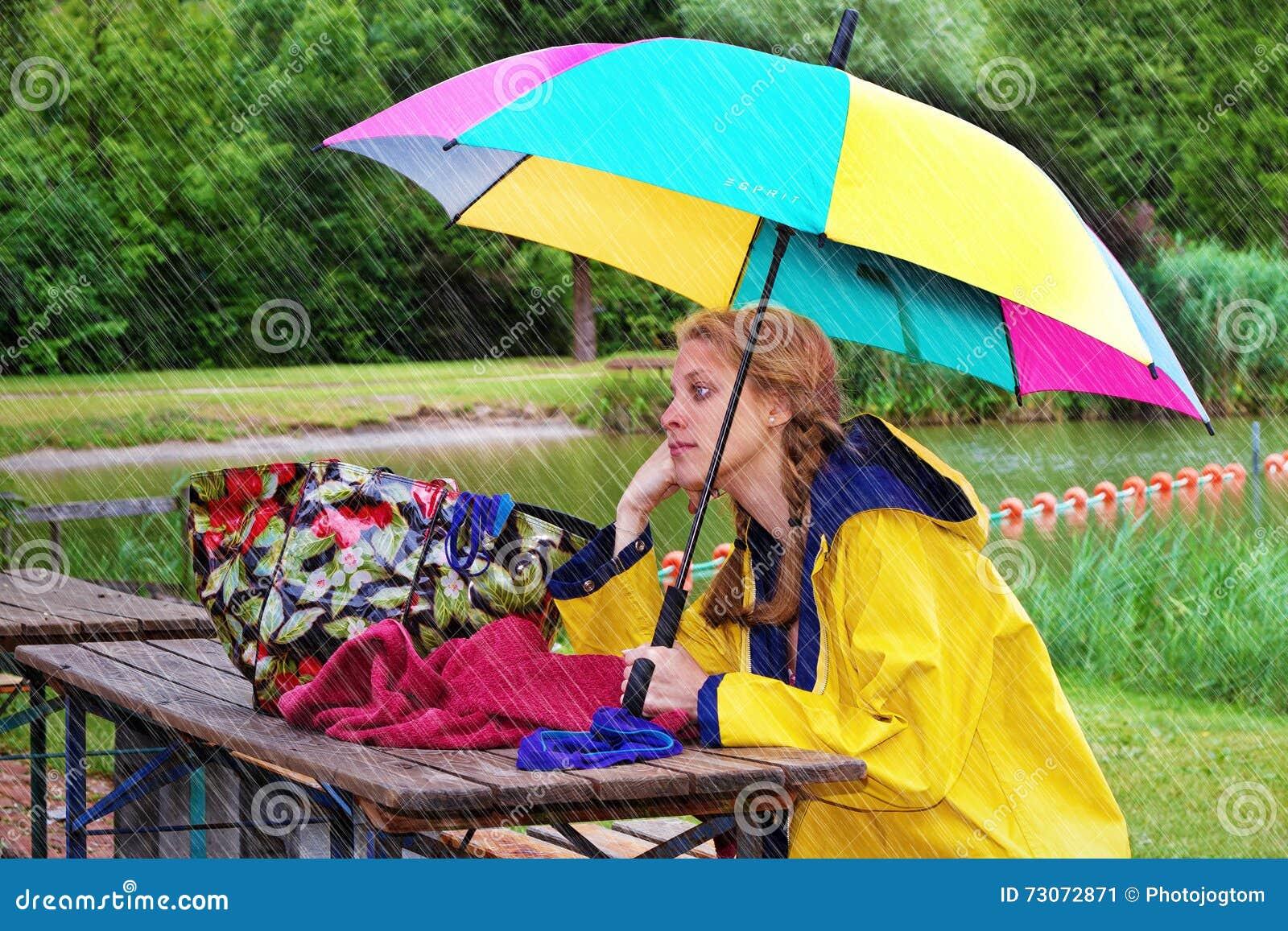 Złej pogody dzień