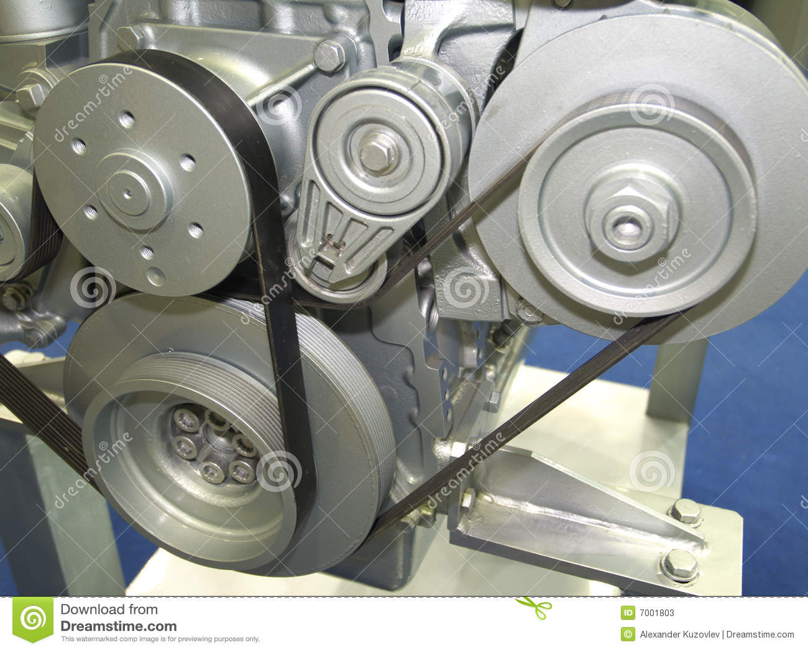 Złożoność mechanizm