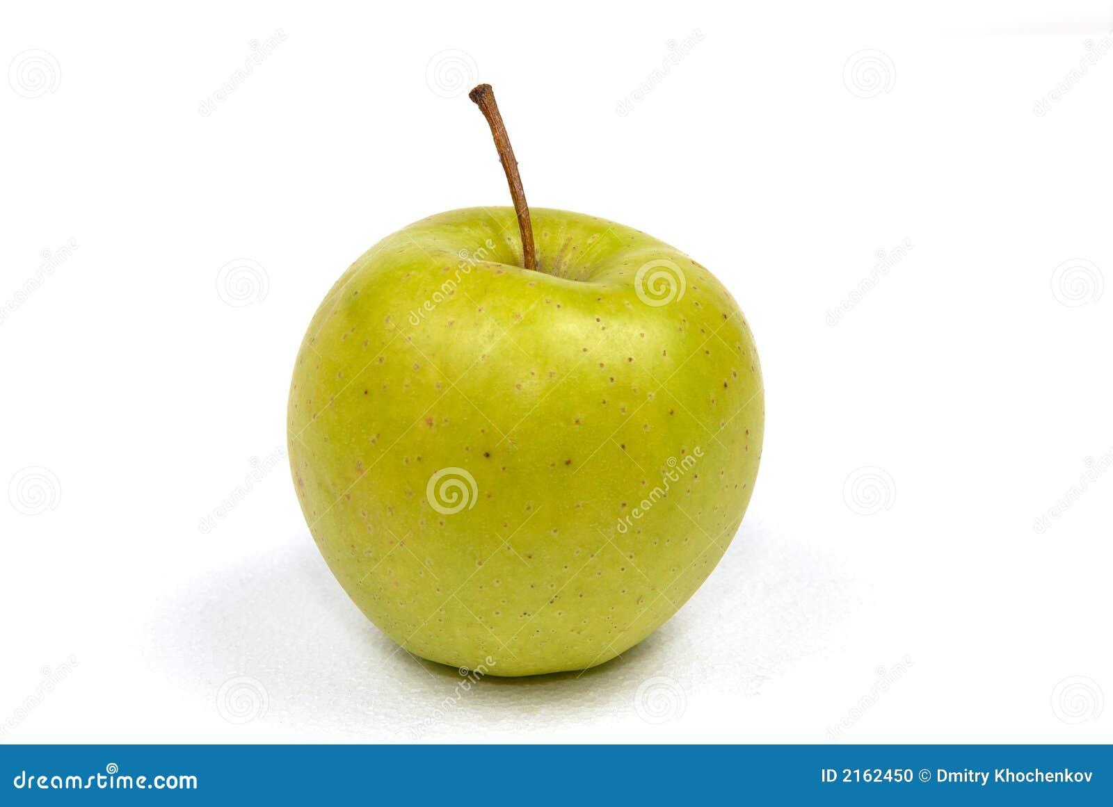 Złote jabłka