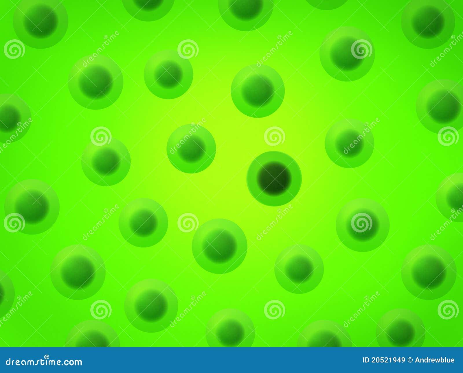 Zły komórka