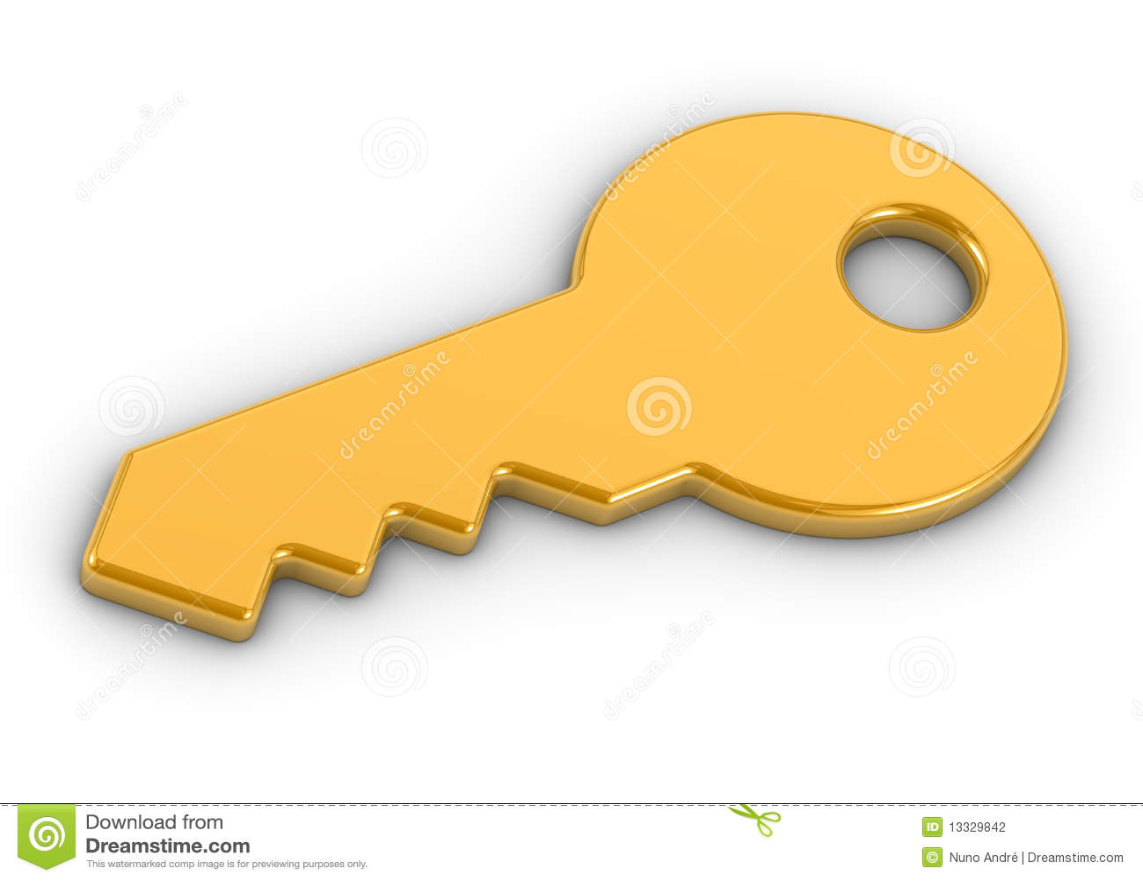 Złoty klucz