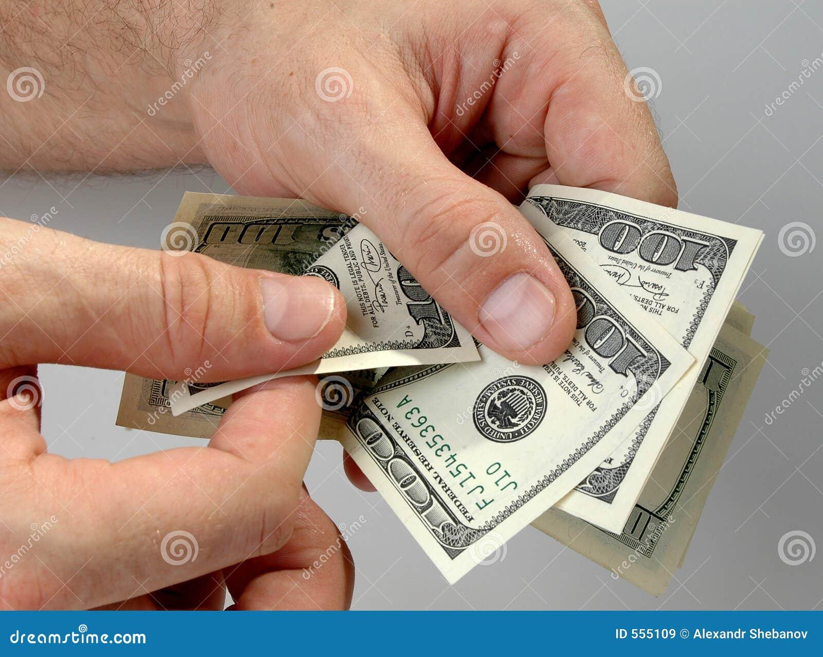 Za pieniądze