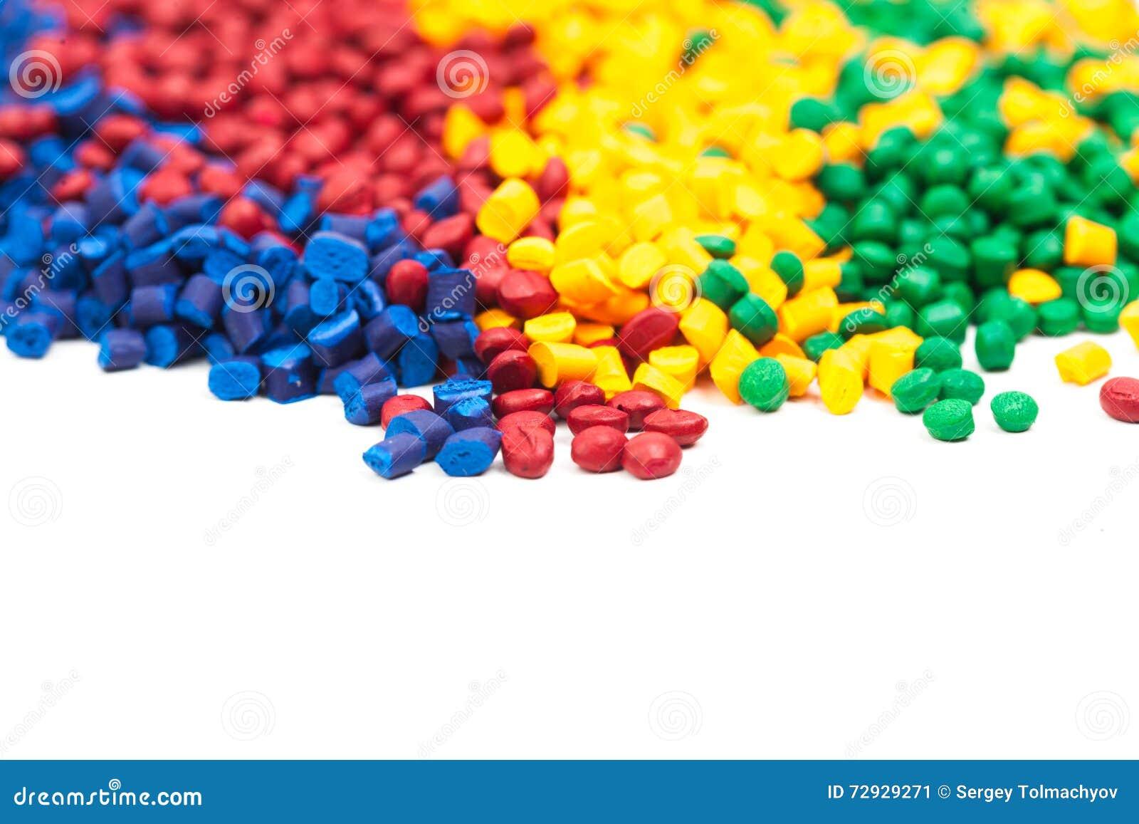 Zabarwiający klingeryt granuluje