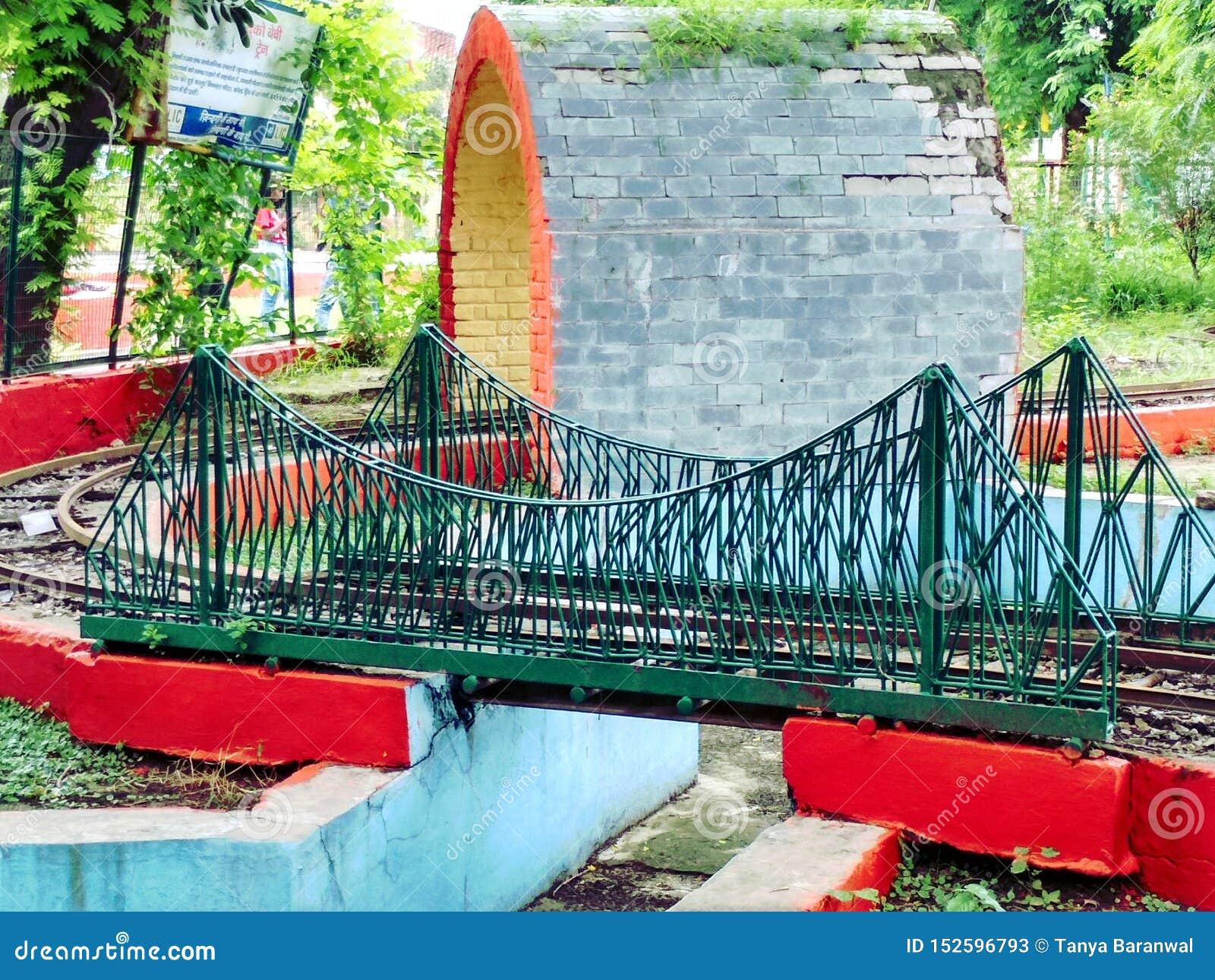 Zabawa most