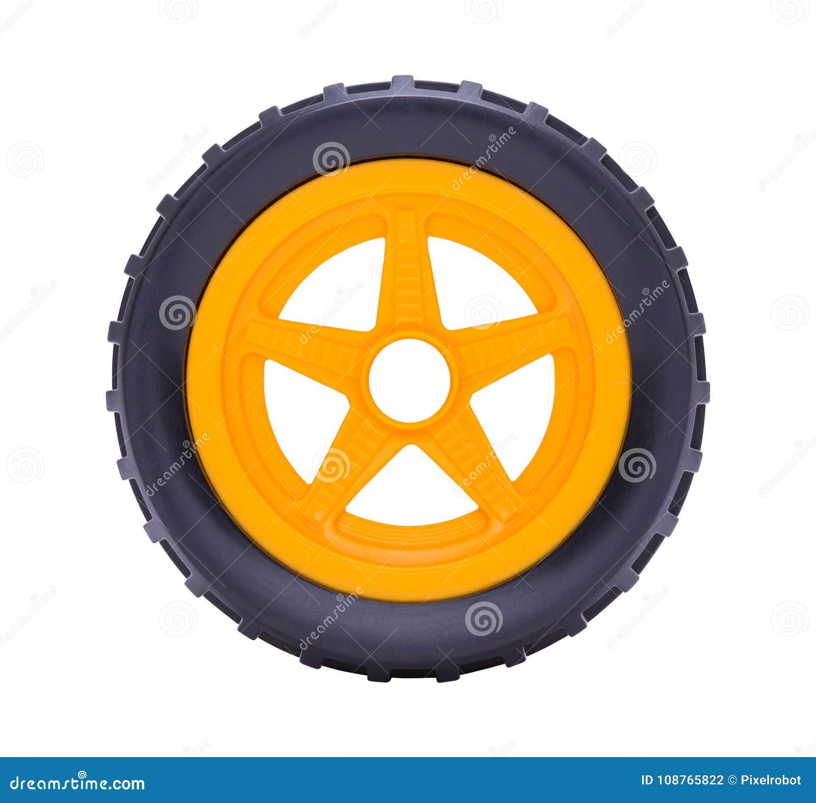 Zabawkarski Samochodowy koło