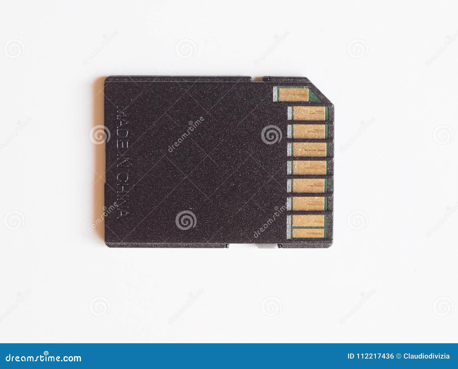 Zabezpiecza Cyfrowej pamięci kartę robić w Chiny (SD)