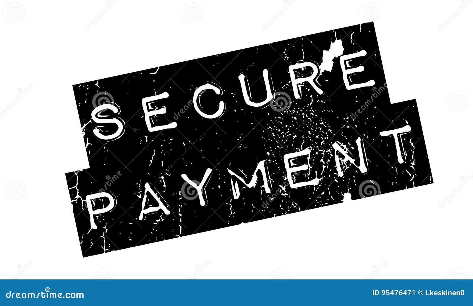 Zabezpiecza Płatniczą pieczątkę
