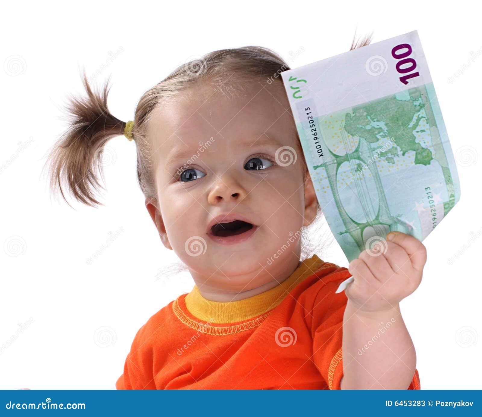 Zabrać dziecko euro