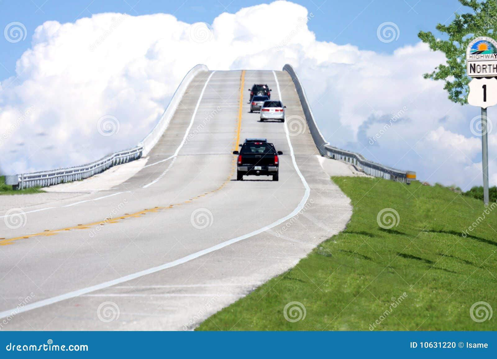 Zachodni bridżowe kluczowe mily siedem