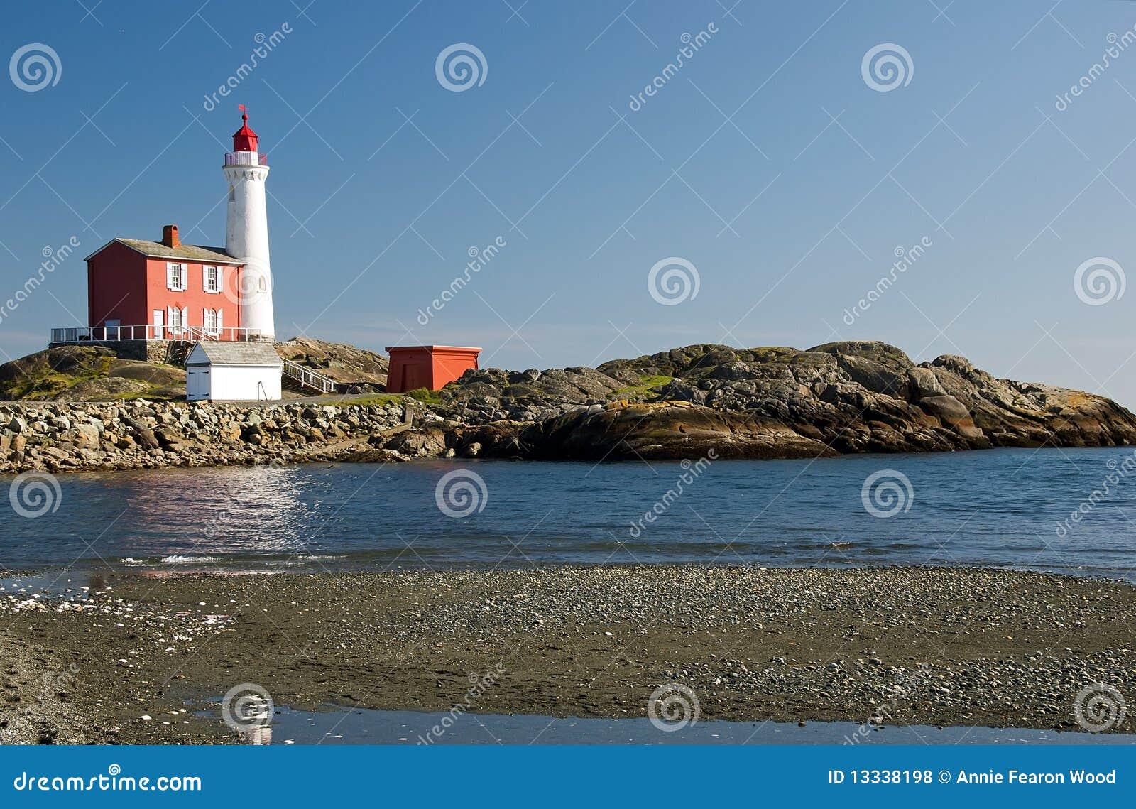 Zachodni brzegowa latarnia morska