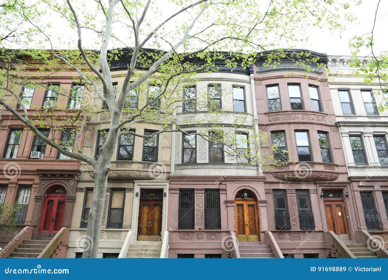 Zachodni Harlem, Miasto Nowy Jork