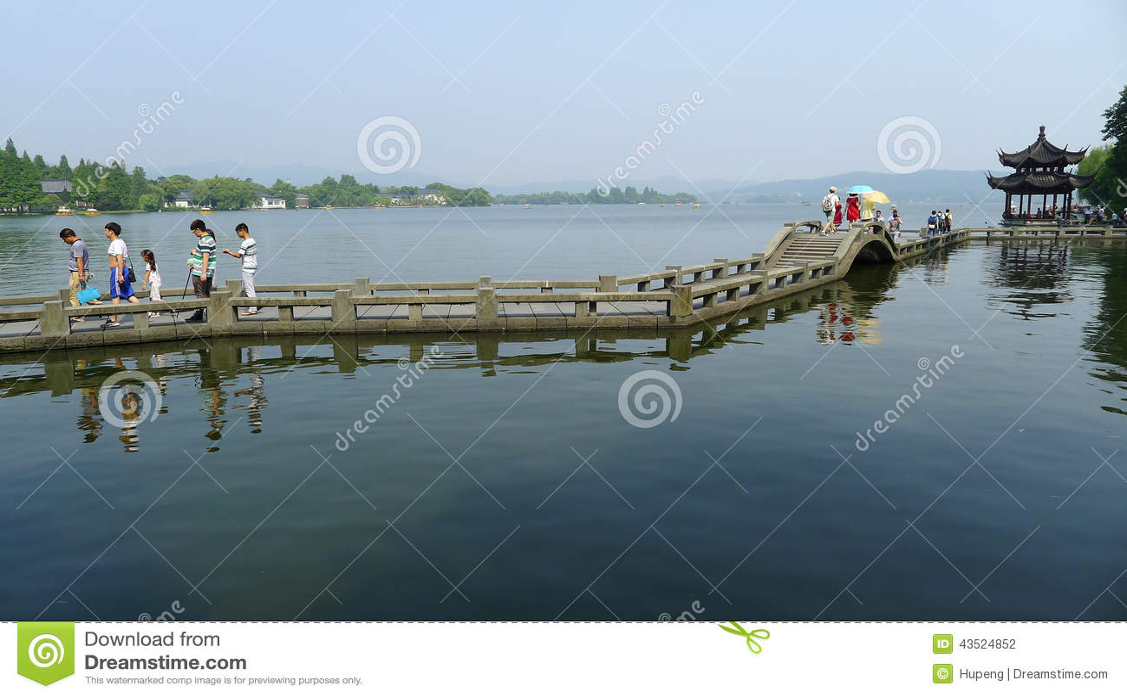 Zachodni jezioro