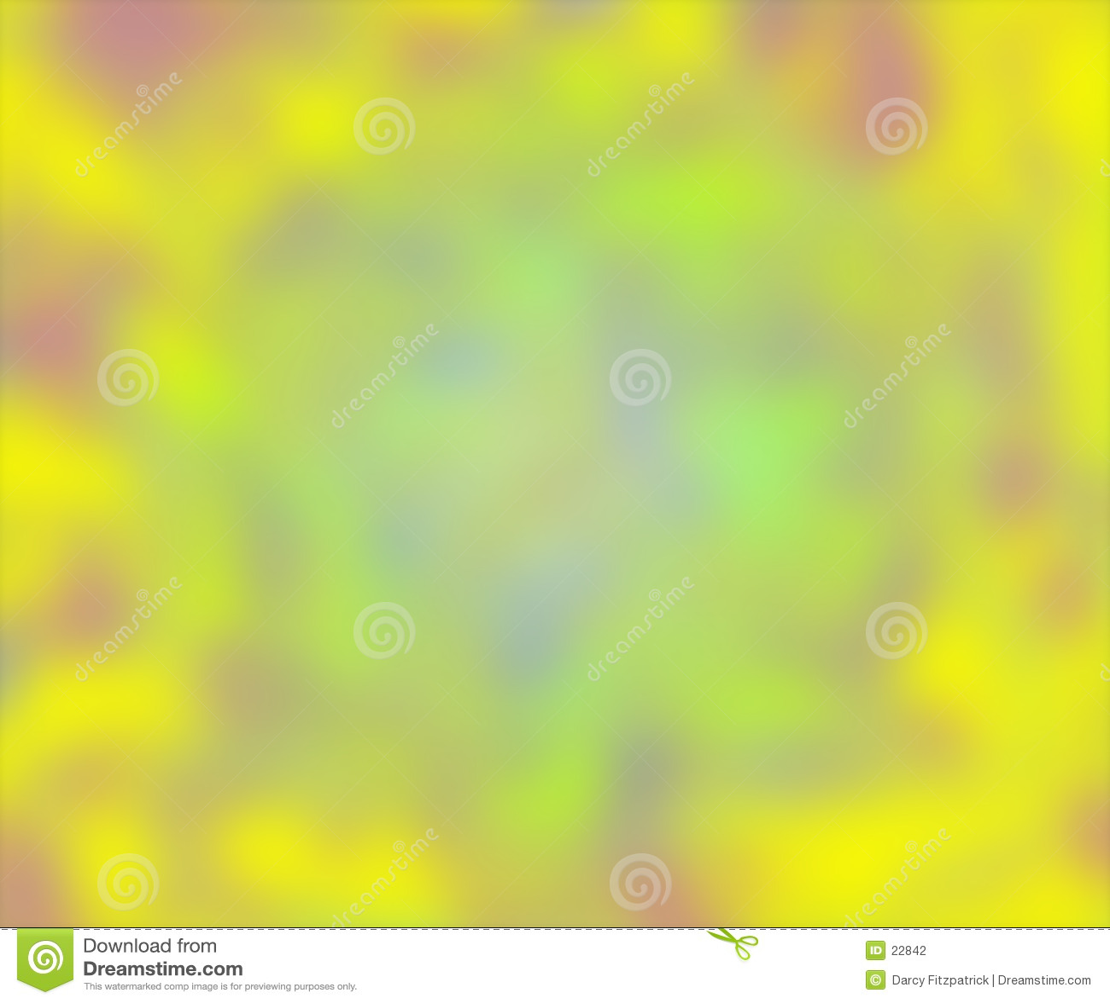 Zachte pastelkleursamenvatting