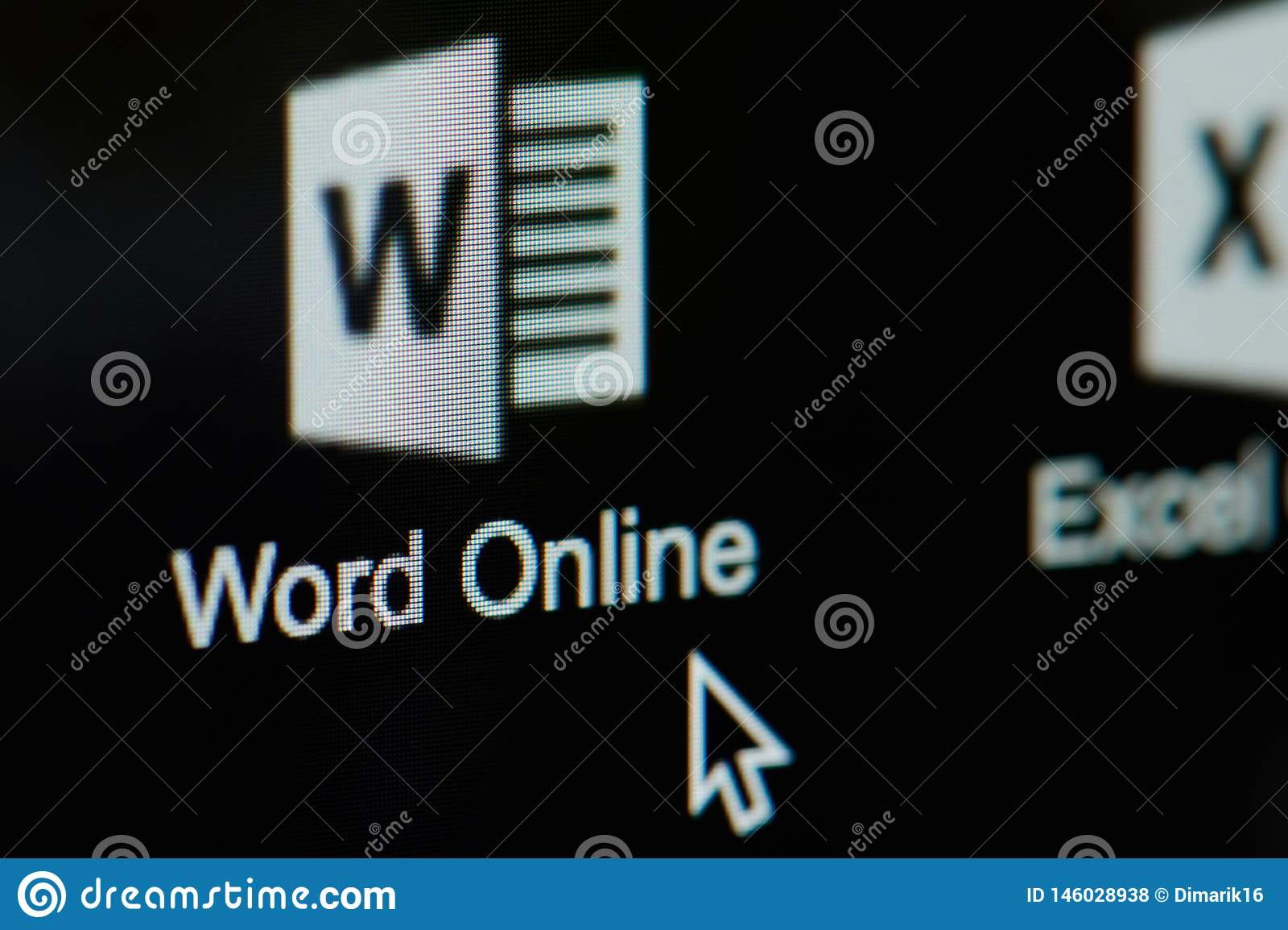 Zaczynać Microsoft słowa biuro online