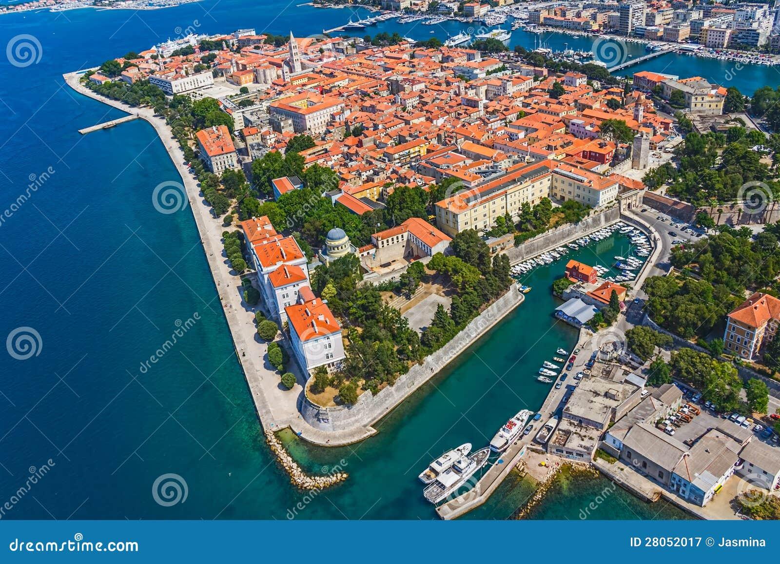 Zadar antena