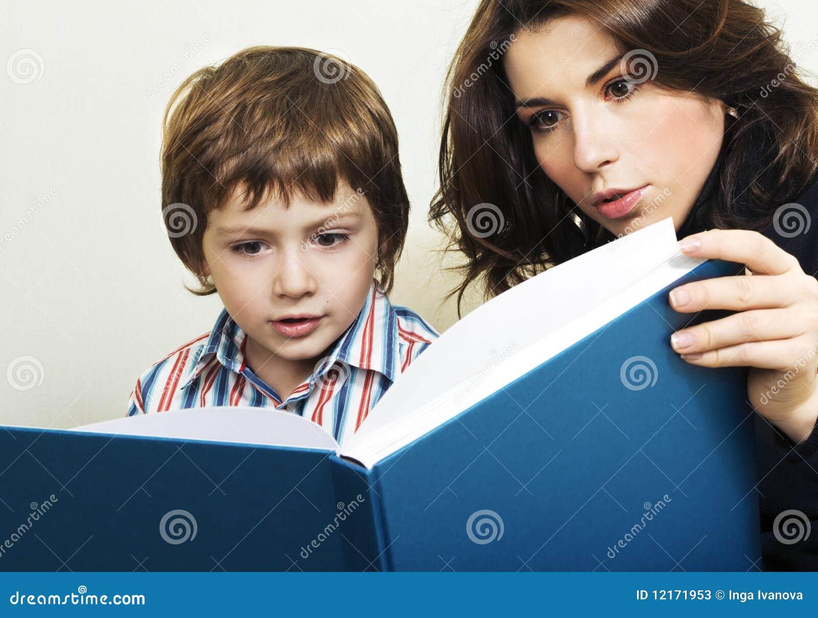 Zadziwiający czytelnicy