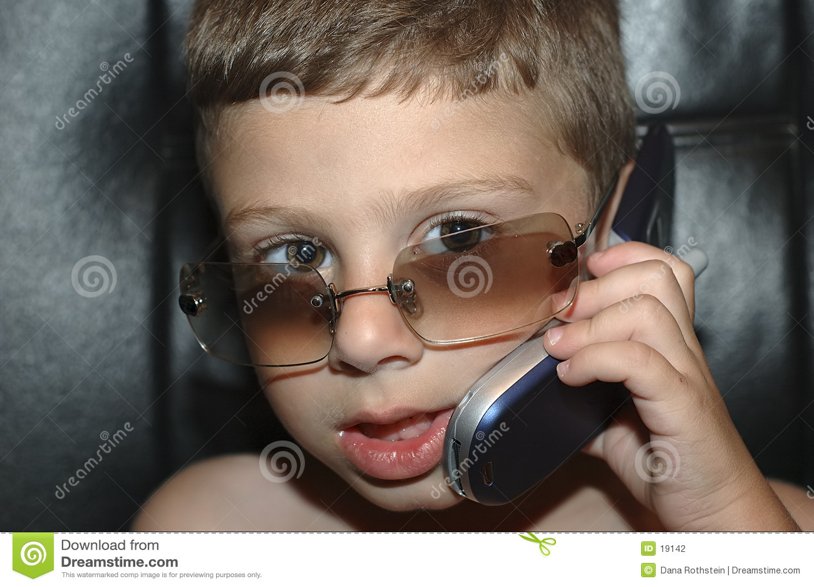 Zadzwonić do nanna