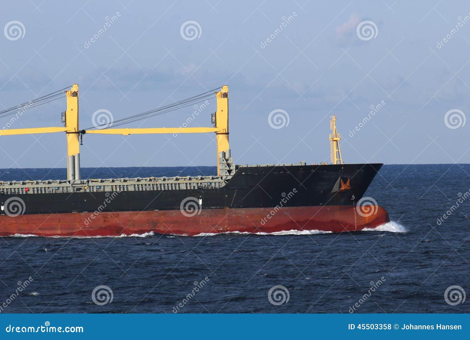 Zafrachtowanie statek